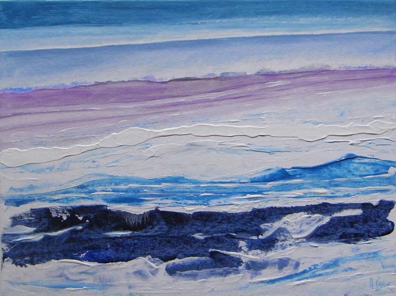paesaggio invernale 2