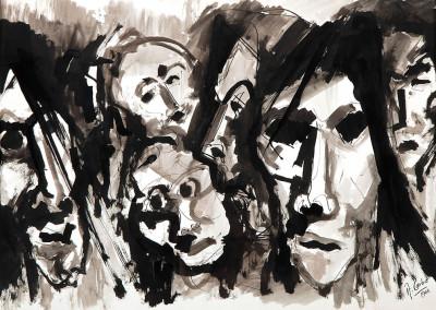 Disperazione, 1968